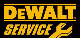 Dewalt Service